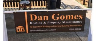 Dan Gomez Roofing & Property Maintenance