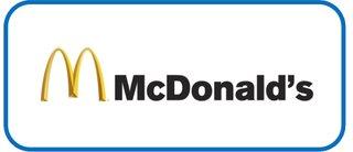 McDonalds Billington Road