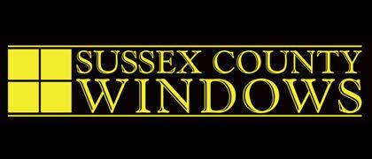 Sussex County Windows