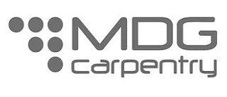 MDG Carpentry