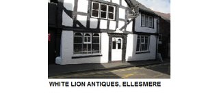 White Lion Antiques