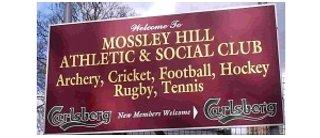 Mossley Hill Athletic Club