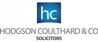 Hodgson Coulthard & Co Solicitors