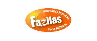 Fazila's