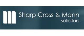 Sharp Cross & Mann