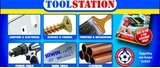 League Sponsor - Toolstation