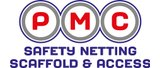Junior Sponsor - PMC Safety Netting