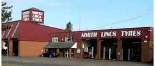 North Lincs Tyres
