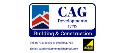 CAG Development Ltf