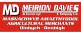 U14s Shirt Sponsor - Meirion Davies
