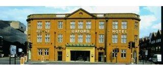 Royal Oxford Hotel