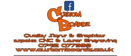 Custom Boardz