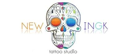 NEW INGK Tattoo studio