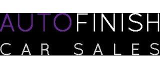 Auto Finish Car Sales Ltd