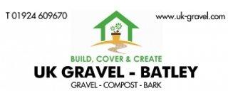 UK GRAVEL-BATLEY