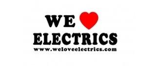 We Love Electrics