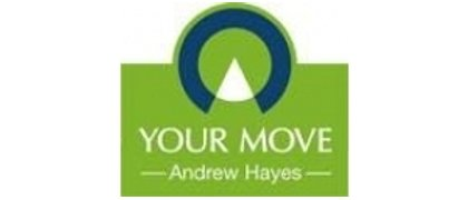 Andrew Hayes - Your Move