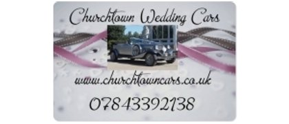 CHURCHTOWN WEDDING CARS