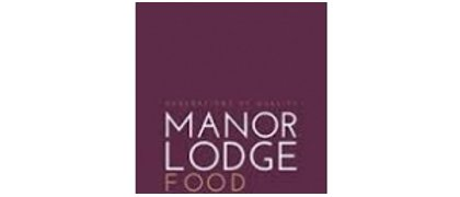 MANOR LODGE FOOD