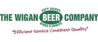 THE WIGAN BEER COMPANY