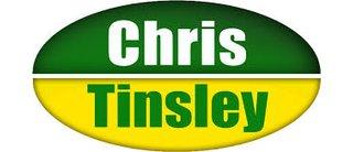 CHRIS TINSLEY