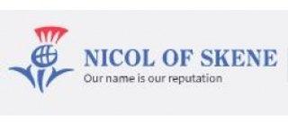 Nicol of Skene