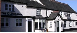 The Old Smithy, Eccleshall