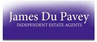 James Du Pavey
