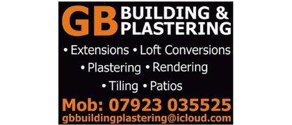 GB Building & Plastering