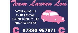 Lauren Lou Cancer Fundraising Group