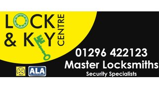 Lock & Key Centre