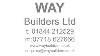 Way Builders Ltd