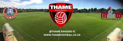 @THAME RANGERS FC