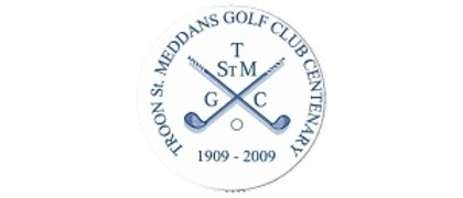 Troon St Meddans Golf Club