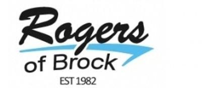 Rogers of Brock