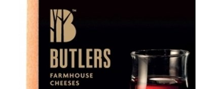 Butlers Farmhouse Cheeses