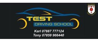 Karl's Driving School