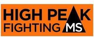 High Peak Fighting MS