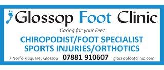Glossop Foot Clinic