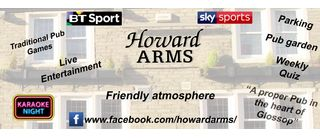 Howard Arms