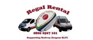 Regal Car, Van and Truck Hire