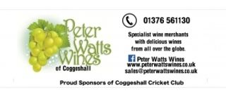 Peter Watts Wines