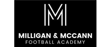 Milligan & McCann Football Academy