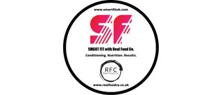 Smart Fit UK in partnership with Real Food Co
