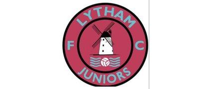 Lytham Juniors Under 8s Blues