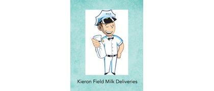 Kieron Field Milk Deliveries