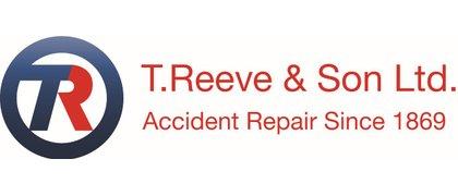 T. Reeve & Son Ltd.