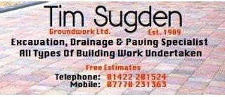 Tim Sugden Groundwork Limited