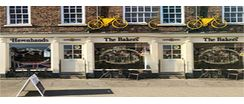 Player Sponsor - Havenhands The Bakers Ltd
