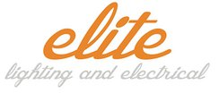 Player Sponsor - Elite Lighting and Electrical